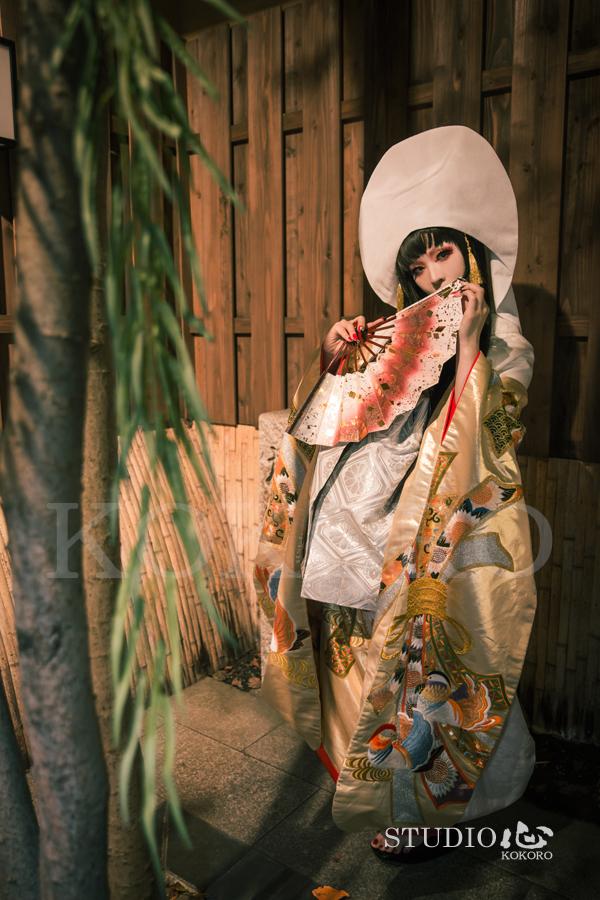 京都 花魁 体験 カメラ 写真 撮影 旅行 観光 紅葉 化粧 メイク ヘアメイク